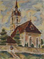 Kirche Graenichen
